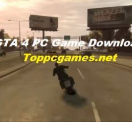 gta 4 full game free download