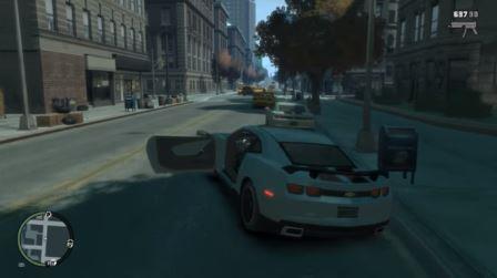 GTA IV Download FREE PC