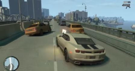 Grand Theft Auto IV PC Download